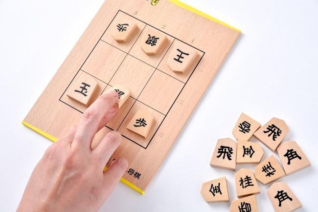 プロ棋士 考案 9マス将棋 発売前 大反響 増産 初級者 上級者 上達に関連した画像-01