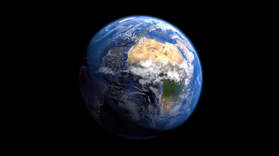 """『マインクラフト』で等身大スケールの""""地球""""を再現する壮大なプロジェクトが進行中!世界中のプレイヤーに協力を呼びかけ!"""