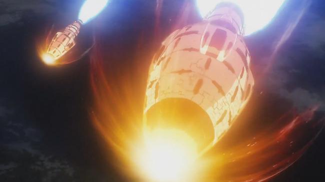 蒼穹のファフナー The Beyond PV 近藤剣司 に関連した画像-03