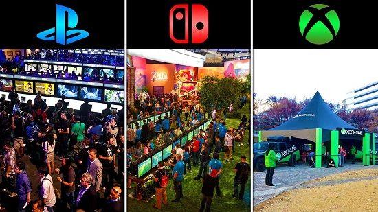 E3視聴者マイクロソフトに関連した画像-01