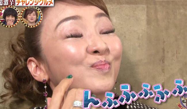 神田うの 顔 別人 整形に関連した画像-03