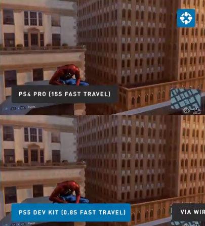 PS5 スペック PS4 ロード時間 次世代機に関連した画像-03