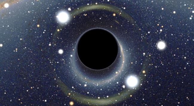 ブラックホール 画像 EHT 会見 宇宙 天文学に関連した画像-01