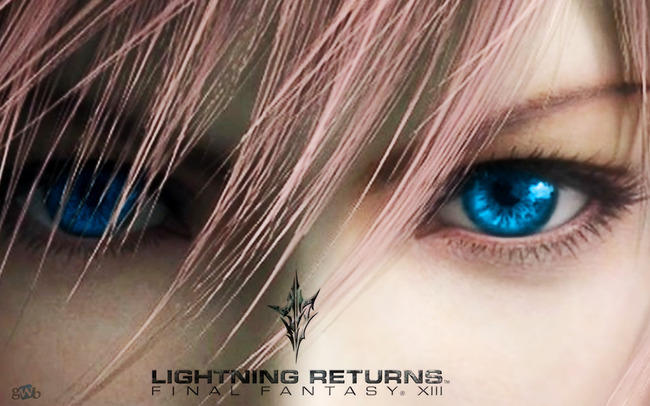 Ff choke point lightning returns final fantasy xiii voltagebd Image collections