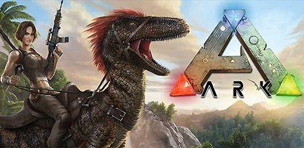 ARK 日本語版 発売日 恐竜 狩り オープンワールド サバイバルゲーム アークサバイバルエボルブド ARK:Survival_Evolved PS4版に関連した画像-01