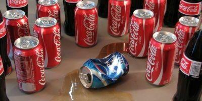 コカ・コーラ ペプシ 解雇 クビ 社員に関連した画像-01