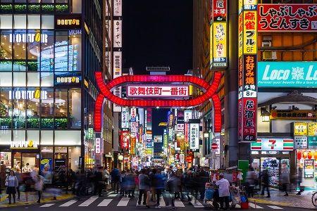 歌舞伎町 カップル 鳩 チャリに関連した画像-01