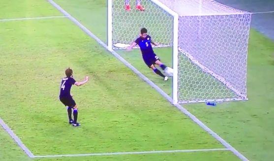 リオデジャネイロ オリンピック 五輪 サッカー オウンゴール 自滅に関連した画像-01