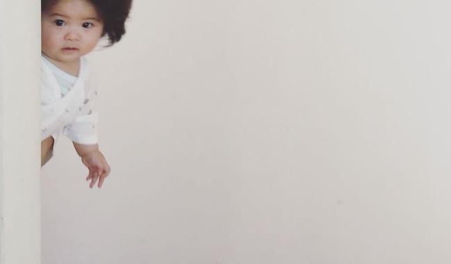 赤ちゃん フサフサ babychancoに関連した画像-01