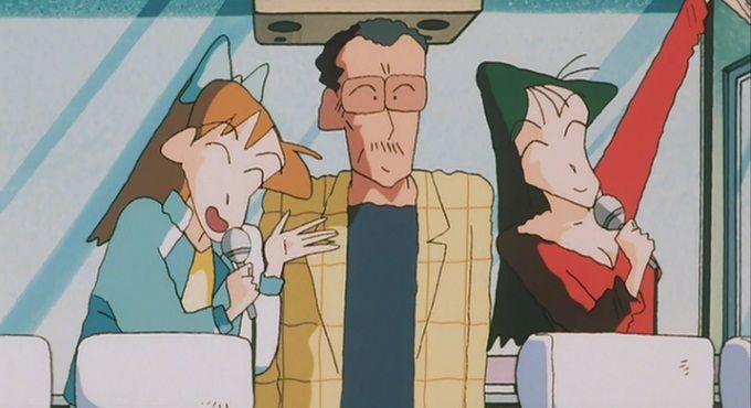 クレヨンしんちゃんの園長先生の声優は ...