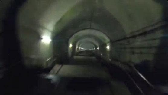 上越線土合駅ホームに関連した画像-05