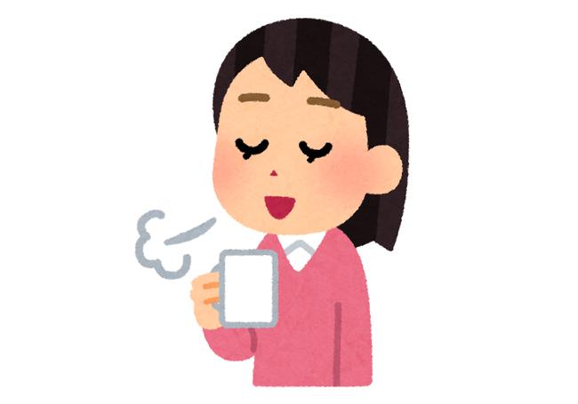 コーヒー 飲み過ぎ 骨粗しょう症に関連した画像-01