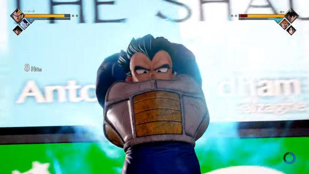 ジャンプフォース 必殺技 プレイ動画 演出 PS4に関連した画像-34