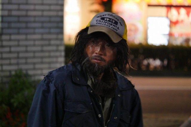 世にも奇妙な物語 藤原竜也 ホームレス CEOに関連した画像-04