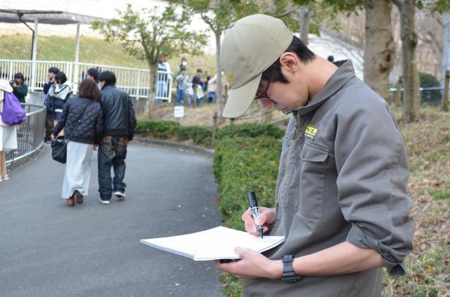 けものフレンズ しんざきおにいさん 多摩動物公園 飼育員 インタビューに関連した画像-03