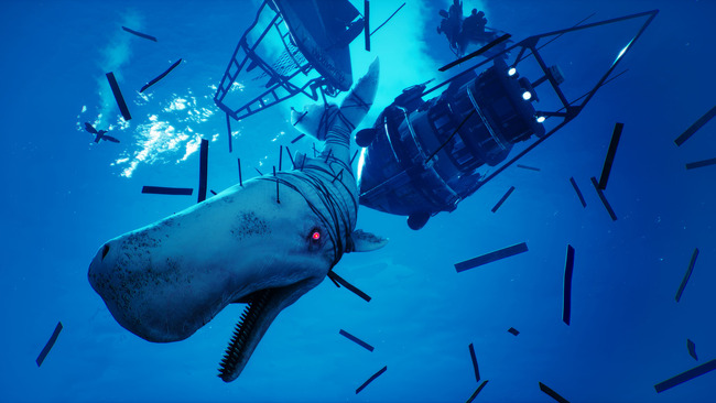 サメゲームManeater配信開始に関連した画像-05