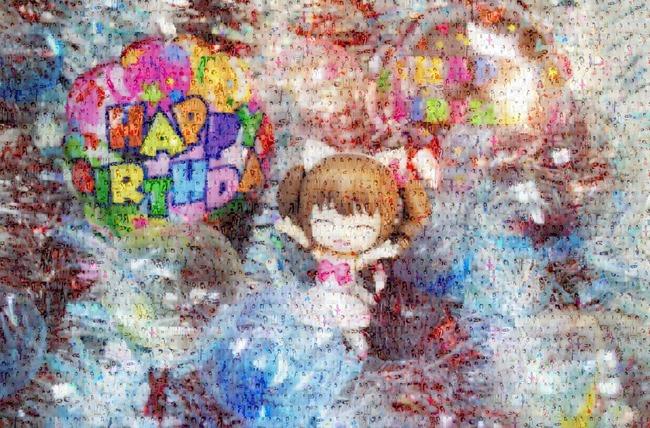 生誕祭 田村ゆかり ゆかりん 40歳 誕生日 キングレコードに関連した画像-09