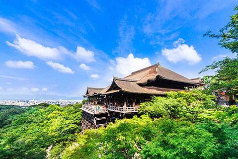 京都 新型コロナウイルス 新型肺炎 中国人 風情に関連した画像-01
