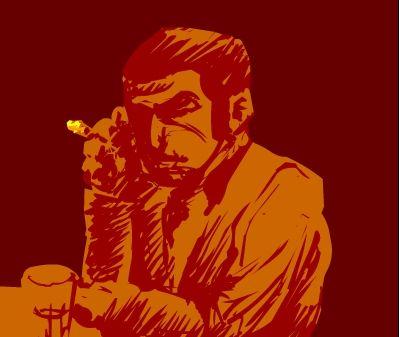 ゴルゴ13 財布 革財布 数量限定 ハンドメイド さいとう・たかを さいとうたかを 予約に関連した画像-01