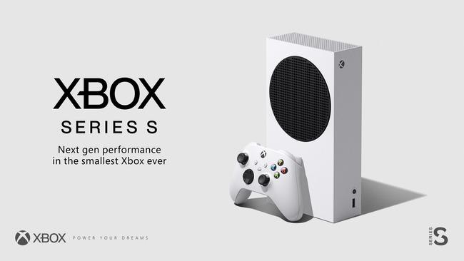 MS XboxSeriesS 299ドルに関連した画像-01