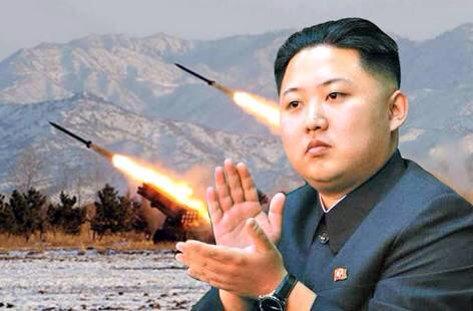 北朝鮮 白紙 経済制裁 平和 戦争に関連した画像-01