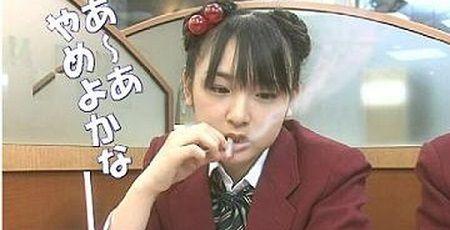 加護亜依 タバコ 喫煙騒動 解雇 理由 なぜ 真相 堂々に関連した画像-01