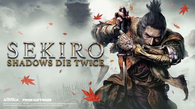 本日発売の新作『SEKIRO』、海外でも絶賛の嵐で、ガチの神ゲーだったわwwwwwwwwwww