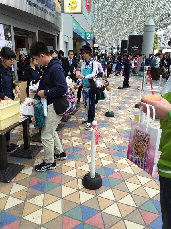 ラブライバー 宮田 キスマイ ファイナルライブ ラブライブ!に関連した画像-07