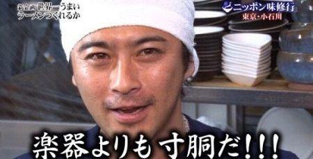 【速報】TOKIO・山口達也さん、強制わいせつ容疑で書類送検