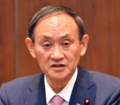 菅首相 消費税 新型コロナ 経済対策 減税 増税に関連した画像-01
