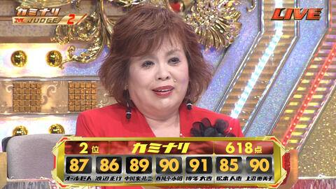 上沼恵美子 M-1 審査員 やりたくない ネット社会に関連した画像-01