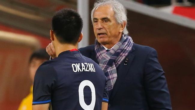 サッカー 日本代表 ハリル 解任に関連した画像-01