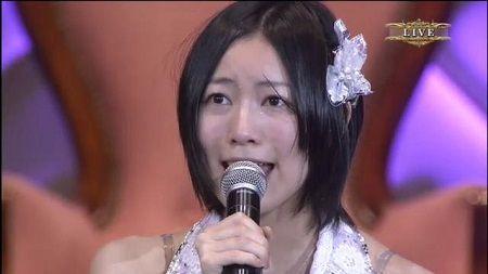 松井珠理奈 SKE48 AKB総選挙 鼻毛 炎上に関連した画像-01