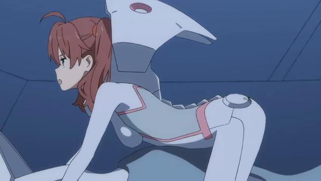 ダーリン・イン・ザ・フランキス アニメに関連した画像-02