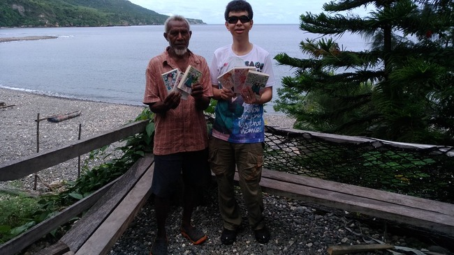 オタク ラノベ エロマンガ先生 エロマンガ島 布教に関連した画像-03