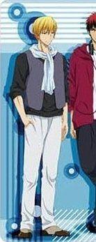 オシャレ アニメキャラ 私服に関連した画像-06