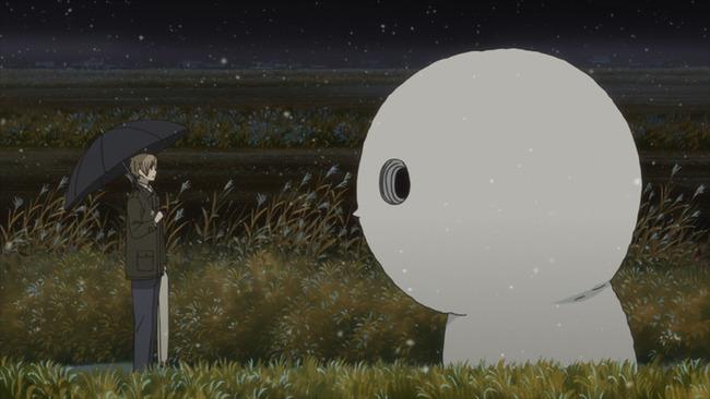 夏目友人帳参 OVA いつかゆきのひにに関連した画像-01