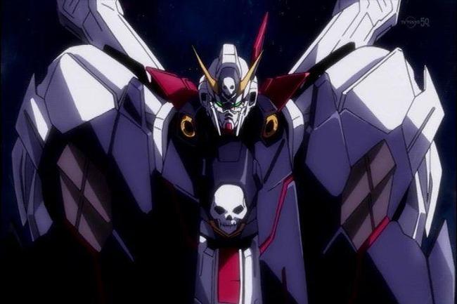 バンダイ フィギュア ガンダムX1 フルクロス 塗装 酷いに関連した画像-01