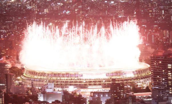 東京五輪 オープニング 音楽 開会式 DJ 田中知之に関連した画像-01