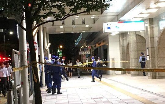 名古屋駅閉鎖に関連した画像-01