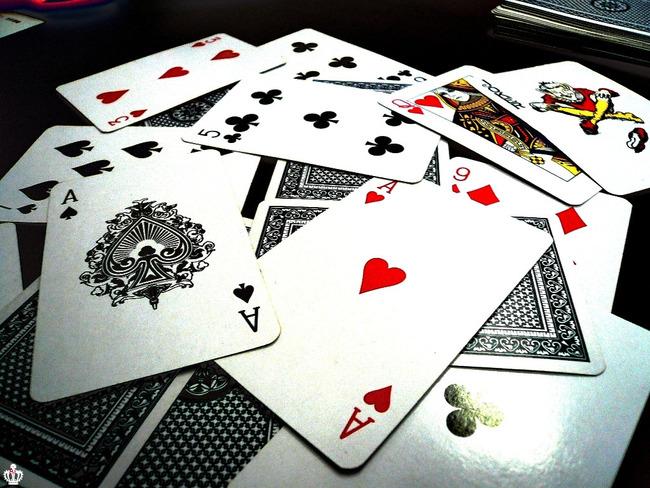 カードゲーム スポーツ トランプ ブリッジに関連した画像-01