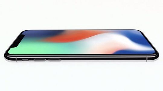 iPhoneX生産再開に関連した画像-01