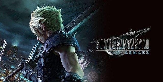 ファイナルファンタジー FF7 リメイク 時限独占 PS4に関連した画像-01