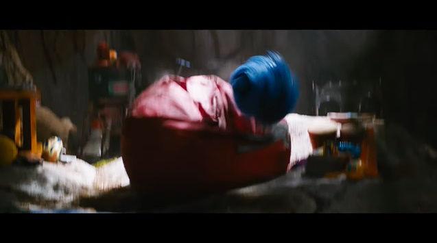 ソニック・ザ・ヘッジホッグ ハリウッド 実写映画 CG 予告トレーラー 映像に関連した画像-04