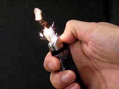 ガス漏れ 確認 ライターに関連した画像-01