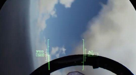 エースコンバット エースコンバット7 エスコン VR PSVRに関連した画像-07