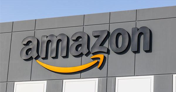 Amazon アマゾン 2020年 売上 2兆円に関連した画像-01