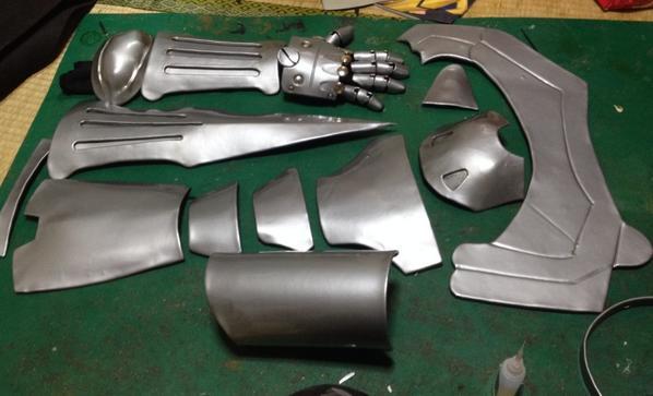 鋼の錬金術師 オートメイルに関連した画像-08