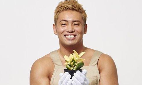 三森すずこ オカダ・カズチカ プロレスラー 交際 声優に関連した画像-01