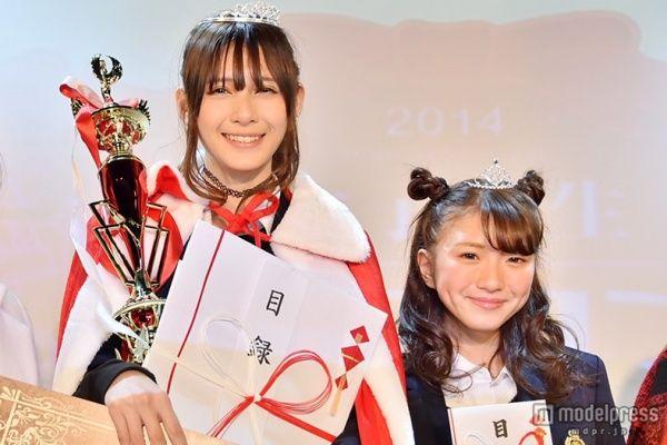 関東一可愛い女子高生に関連した画像-01